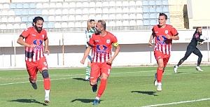 1920 Maraşspor 2-0 Kilis Belediyespor