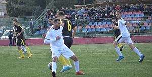 2.AMATÖR - Maraşgücüspor 3-2 Eyüp Sultanspor
