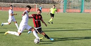 24Erzincanspor - Kahramanmaraşspor