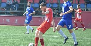 Andırın Yeşildağspor 1-3 K.Maraş Bşb Gençlik Ve Spor