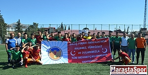 AS Vefa - Anadolu Gençlikspor U19
