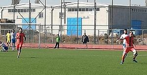 Elbistan Spor, Elazığ Sürsürü Spor maçından kareler