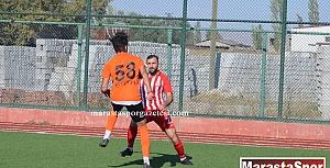 Elbistanspor 0-0 Şanlıurfa Büyükşehir Belediyespor