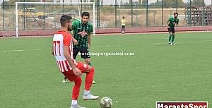 Elbistanspor 1-0 Kilis Belediyespor