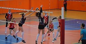 Elbistanspor 3-2 Nevşehir Belediyespor [Foto Galeri]