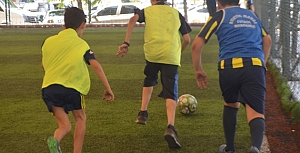Fenerbahçe Futbol Okulu