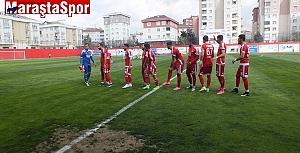 Foto Galeri - Pendikspor 1-1 Kahramanmaraşspor