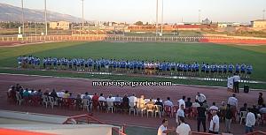 Kahramanmaraş'lı hakemler 2019-2020 sezonunu açtı