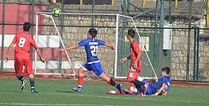 Kahramanmaraş spor lisesi -  Karacasu ÇPAL