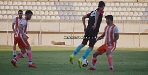 Kahramanmaraşspor 2-0 Erzin Belediyespor
