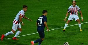 Kahramanmaraşspor 2-0 Kemerspor 2003