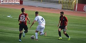 Kahramanmaraşspor - Fatih Karagümrükspor