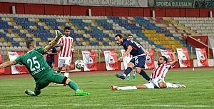 Kahramanmaraşspor - Hekimoğlu Trabzon
