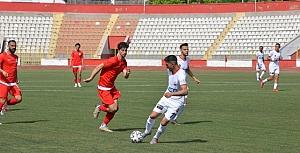 Kahramanmaraşspor- Sancaktepe FK