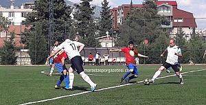 Karamanlıspor 1-1 Elmalarspor