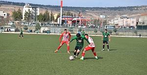 Kilis Beklediyespor - Elbistanspor