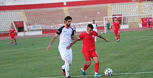 Kahramanmaraşspor 2-1 Uşakspor