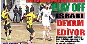 Maraştaspor gazetesi 59.sayısı