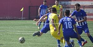 Onikişubat İdmanyurduspor 0-0 Mağralı Fidan Dumlupınarspor