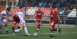 Onikişubat İdmanyurduspor 0-3 Hartlap Köyü Ali Doğanspor