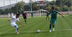 Sivas Belediyespor - Kahramanmaraşspor