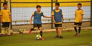 Sivasspor futbol okulu