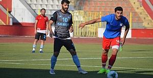 Türkoğlu Belediyespor Ankasspor