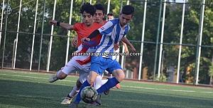 U16 fİNAL 1920 Maraşspor 2-0 Maraşspor