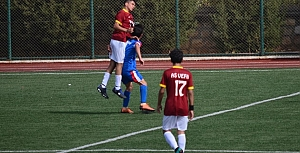 U17A MARAŞSPOR  3-1 AS VEFA
