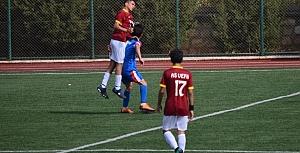 U17A MARAŞSPOR  3-1 AS VEFA