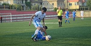 U19 2.Amatör Büyüksırspor - Çağlayanceritspor
