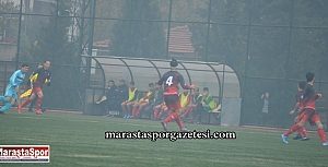 U19 A ARSAN SÜMERSPOR - AEL SPOR