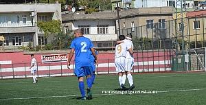 U19A AEL SPOR - KÜMBETSPOR