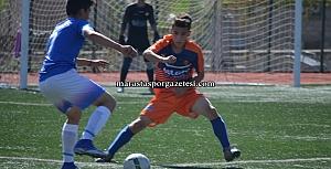 U19a Büyüksırspor 2-3 Onikişubat İdmanyurduspor
