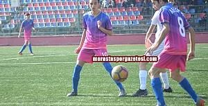 U19A KAHRAMANMARAŞSPOR A.Ş AEL SPOR