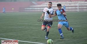Uludazspor,  Hartlap Köyü Ali Doğanspor maçından kareler