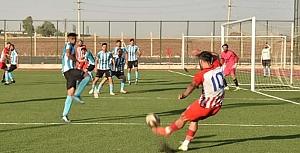Viranşehir Sanayi - Türkoğlu Belediyespor