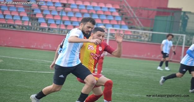 1.Amatör Küme Play-Off Grubunda Oynanan Maçların Sonuçları ve Kalan Maçlar