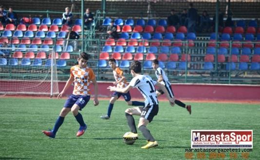 12-13 Ekim 2019 Tarihlerinde Kahramanmaraş U19, U17 ve U14 Liglerinin programı