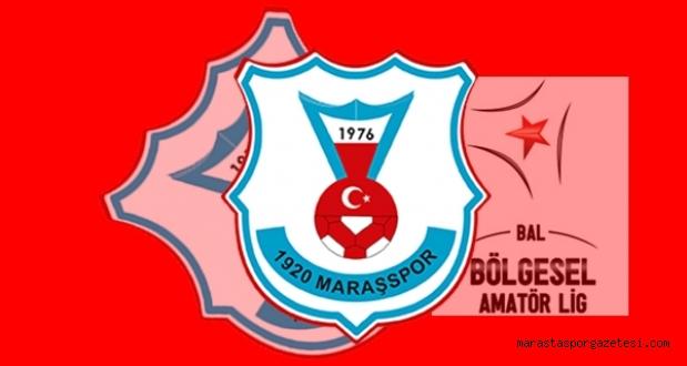 1920 Maraşspor'a  bir alt lige düşürülmesi cezası verildi