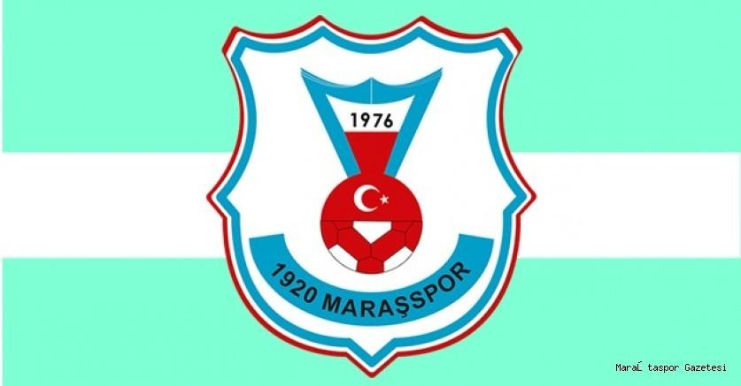 1920 Maraşspor'un ismi değişti. Yeni Başkan Belli Oldu