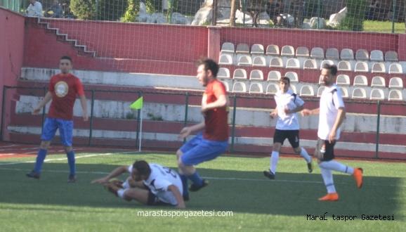 2 Gol Var, Kazanan Yok