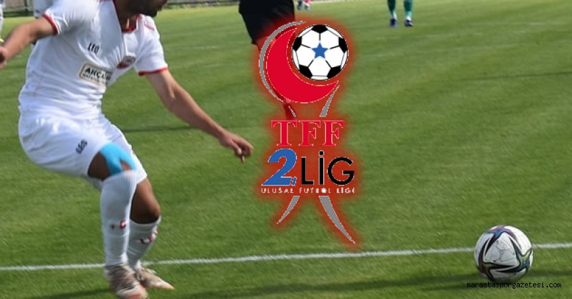 2. Lig Kırmızı Grup 2021-2022 sezonu Puan Durumu! 3. Hafta maç sonuçları ve 4. hafta fikstürü