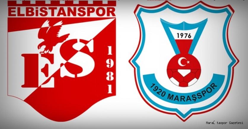 2019-2020 sezonunda Kahramanmaraş'ı temsil edecekler