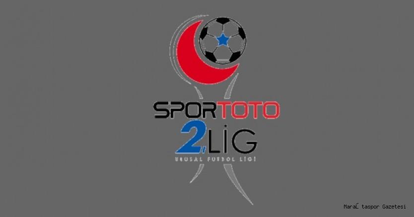 2019-2020 sezonunda TFF 2. Ligde sezon planlamaları açıklandı.