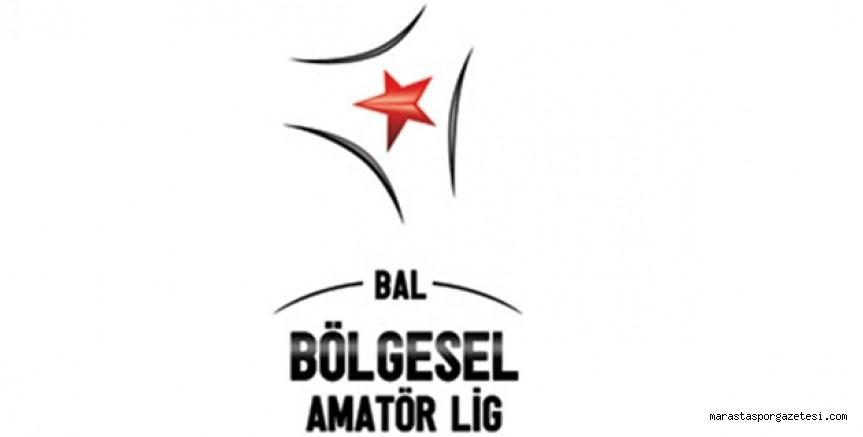 2020 - 2021 sezonu Bölgesel Amatör Lig statüsü yayınlandı