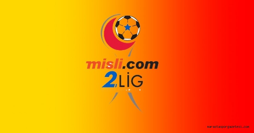 2021-2022 sezonunda 2. Lig'de kaç takım düşecek? İşte detaylar
