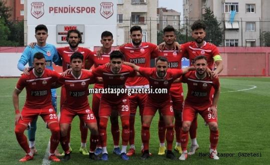 9 gollü maçla  Kahramanmaraşspor  Sezonu kapattı
