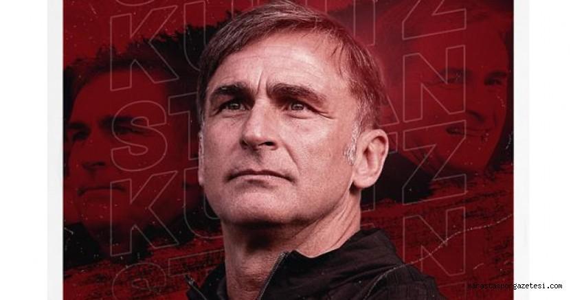 A Millî Takımımızın yeni teknik direktörü açıklandı