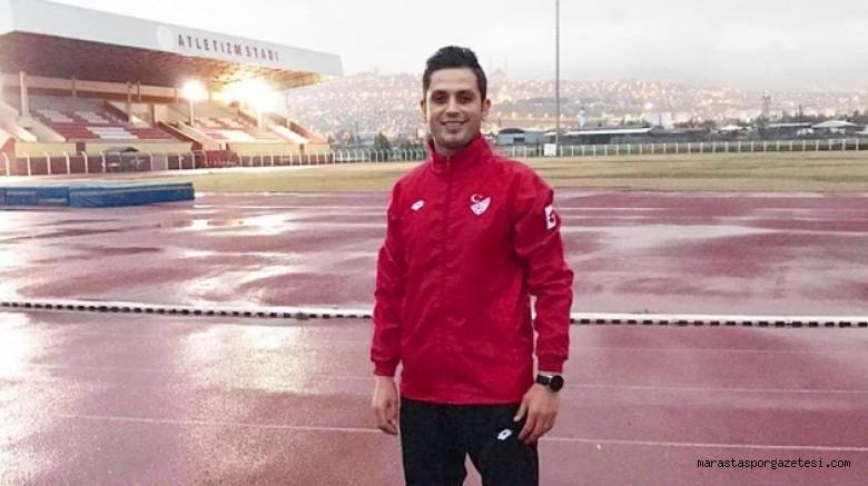 Adem Şahan'a 3. Lig 1.Grupta görev